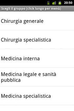 Esame Abilitazione Medicina screenshot 3