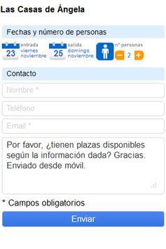 Casas rurales Brujulea screenshot 7