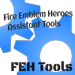 FEH Tools(Calc stats,IV,damage)