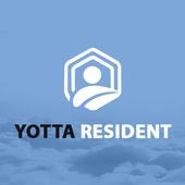 Yotta Resident icon
