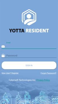 Yotta Resident screenshot 1