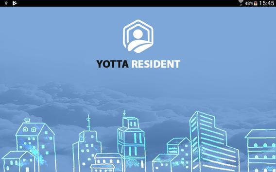 Yotta Resident screenshot 5