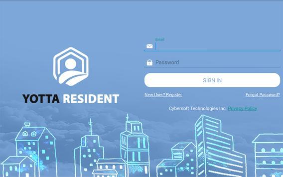 Yotta Resident screenshot 6