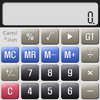 Cami Calculator-icoon