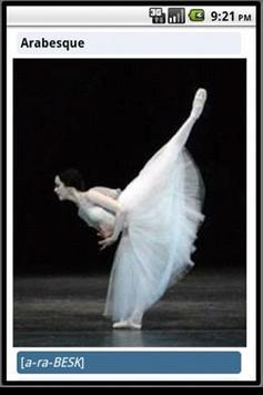 Ballet Lite captura de pantalla 1