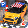 Dr. Parker : Real car parking simulation 圖標