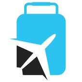 Cheap Plane Tickets icon