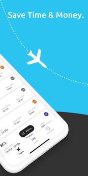 Cheap Plane Tickets screenshot 1