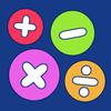 Math Master Kids-icoon
