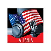 Atlanta Radio Stations - USA icon