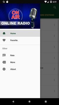 Atlanta Radio Stations - USA screenshot 2