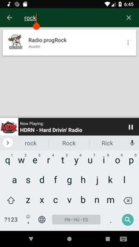Austin Radio Stations - USA screenshot 4