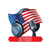 Detroit Radio Stations - USA icon