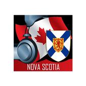 Nova Scotia Radio Stations - Canada icon