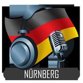 Radiosender Nürnberg  - Deutschland icon