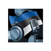 Estonian Radio Stations icon
