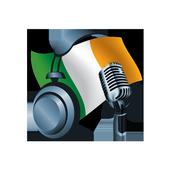 Irish Radio Stations icon
