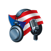 Puerto Rican Radio Stations icon