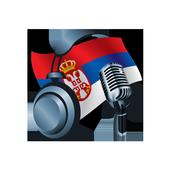 Serbian Radio Stations icon