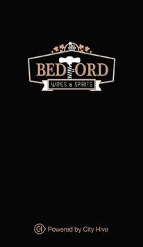 Bedford Wine & Spirits Inc. poster