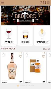 Bedford Wine & Spirits Inc. screenshot 1