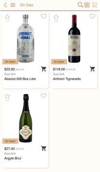 Katonah Wine & Liquor screenshot 2