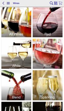 LIC Wines & Liquors Inc screenshot 2
