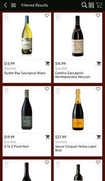 Salem Wine & Liquor screenshot 3