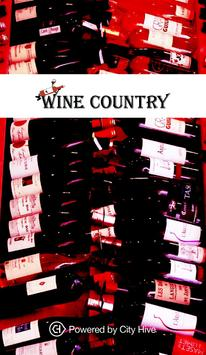 Wine Country Bergenfield poster