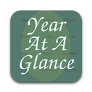 Year At A Glance APK Android