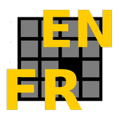 Crosswords To Learn French icon