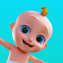 LooLoo Kids - Nursery Rhymes and Children's Songs APK Android