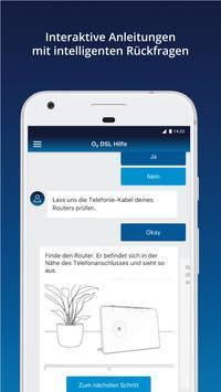 o2 DSL Hilfe screenshot 1
