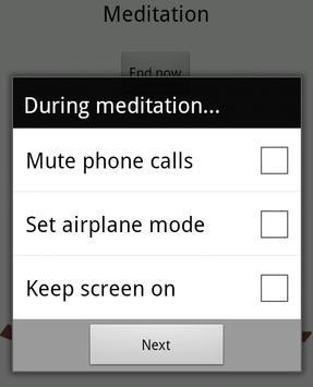 Zen Do screenshot 1