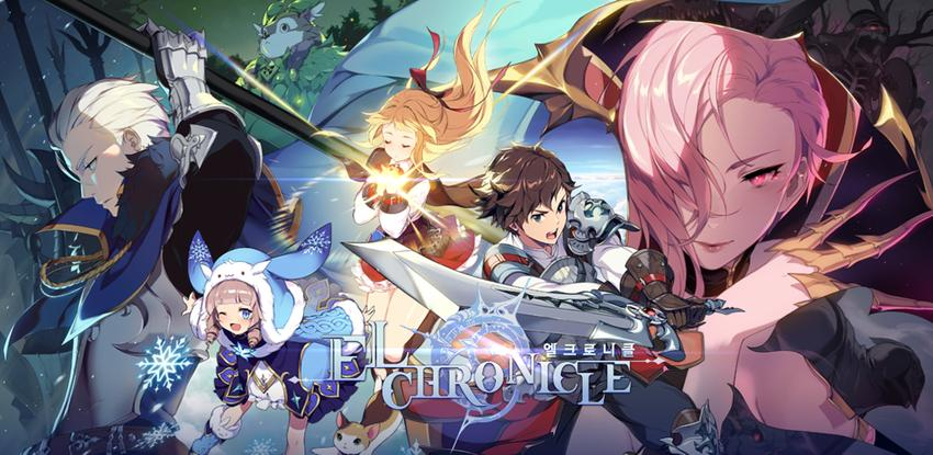 ELCHRONICLE APK