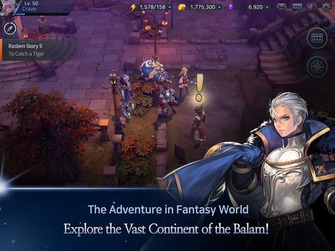 ELCHRONICLE imagem de tela 9