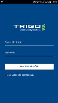Trigo Gastos poster