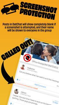 DatChat 스크린샷 2