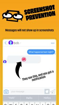 DatChat 스크린샷 5