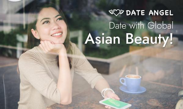 DateAngel poster