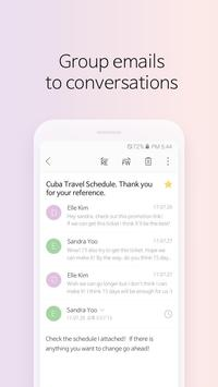 Daum Mail - 다음 메일 screenshot 1
