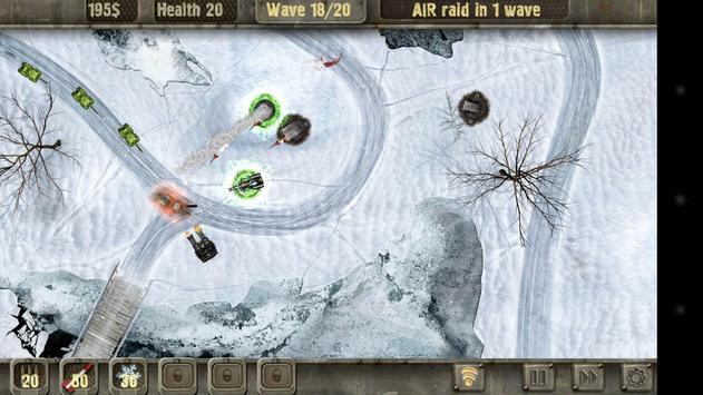 Defense Zone HD Lite imagem de tela 12