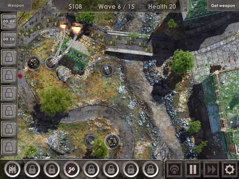 Defense Zone 3 HD screenshot 16