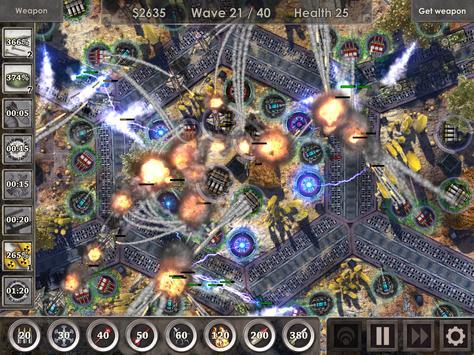 Defense Zone 3 HD screenshot 2