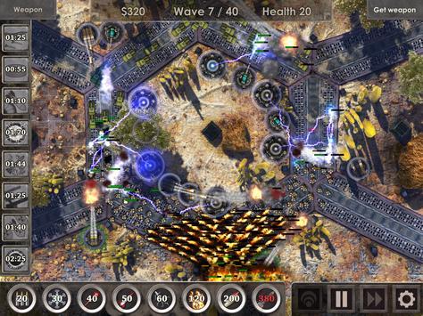 Defense Zone 3 HD screenshot 9