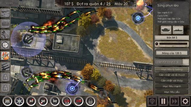 Defense Zone 3 Ultra HD ảnh chụp màn hình 11