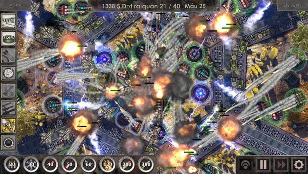 Defense Zone 3 Ultra HD ảnh chụp màn hình 15