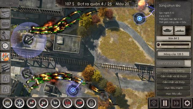 Defense Zone 3 Ultra HD ảnh chụp màn hình 19