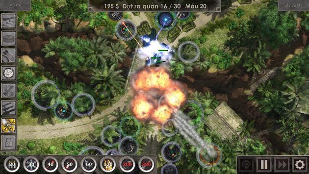 Defense Zone 3 Ultra HD ảnh chụp màn hình 20