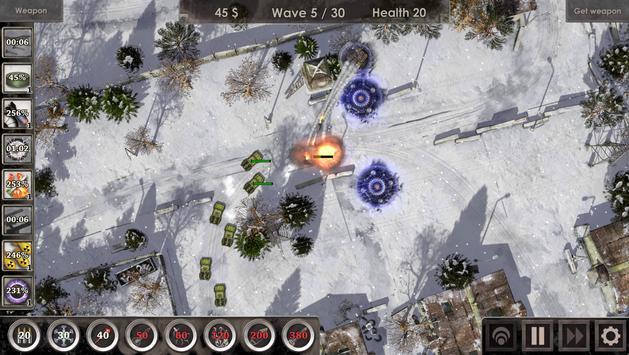 Defense Zone 3 Ultra HD ảnh chụp màn hình 8